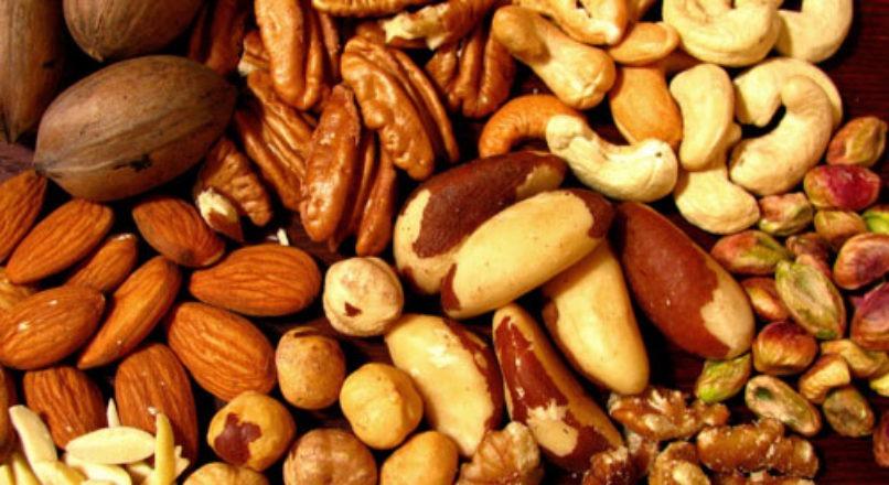 Pesquisa de Comércio Exterior Sebrae: Alimentação – Produto: Castanha