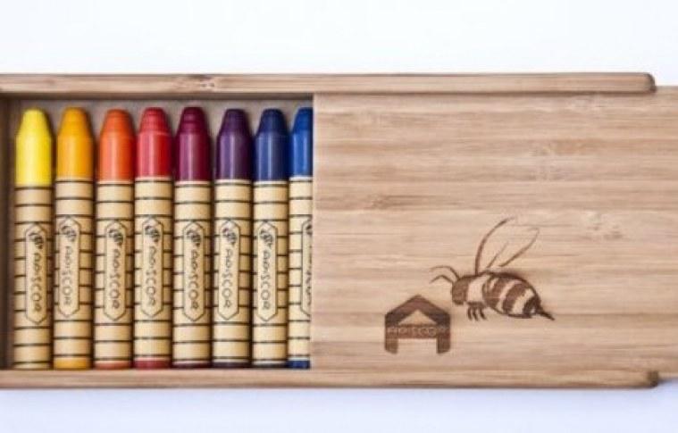 BOLETIM TENDÊNCIAS – Produção de cera de abelha