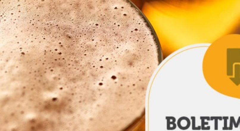 BOLETIM TENDÊNCIAS – Fabricação de Cerveja com Mel