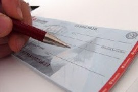 Cheque: de meio de pagamento para importante instrumento de crédito