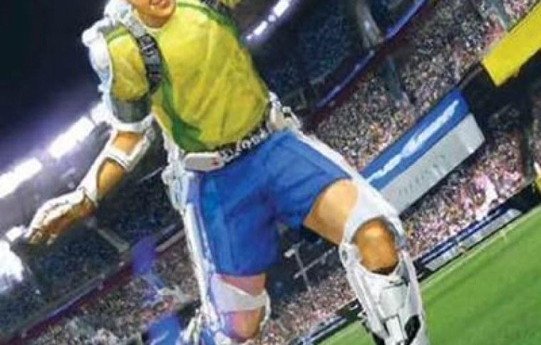 Copa do Mundo construída em rede