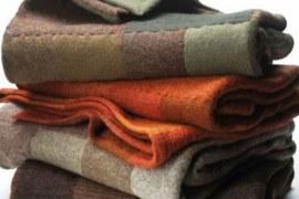 Pesquisa de Comércio Exterior Sebrae: Cama, mesa e banho – Produto: Cobertor