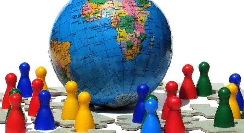 Aproveite as oportunidades de negócio em mercados internacionais