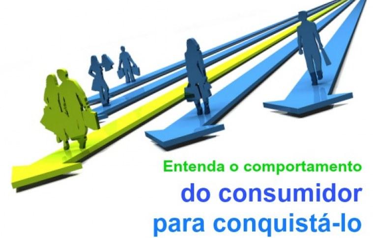 Entenda o comportamento do consumidor para conquistá-lo