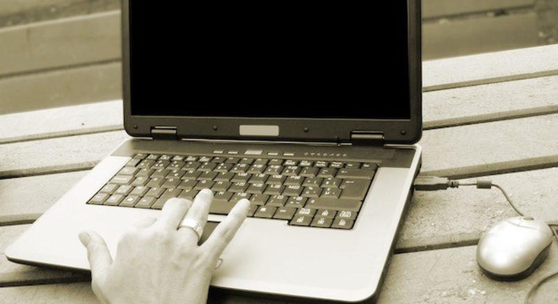 Web: ambiente de negócio e inovação