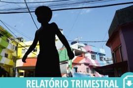 RELATÓRIO INTELIGÊNCIA – Turismo nas comunidades