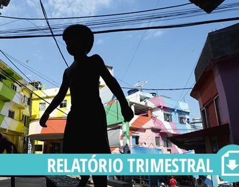 comunidades RJ