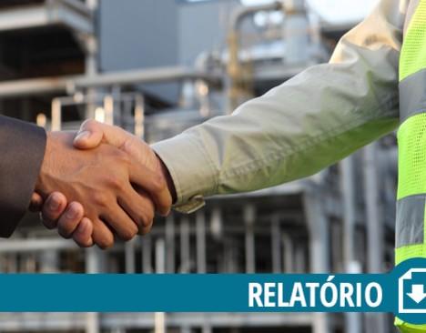 Contrato Petrobras