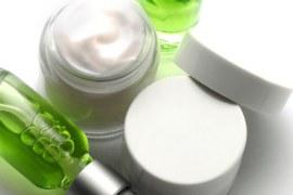 Fabricação de cosméticos ecológicos