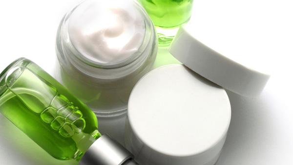 cosméticos ecológicos