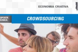 Boletim – Crowdsourcing