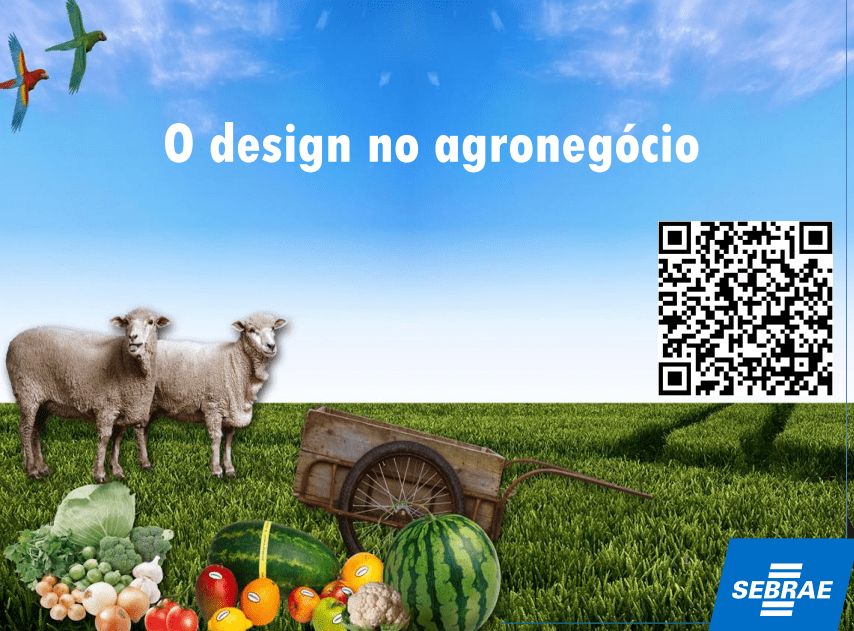 design no agronegocio