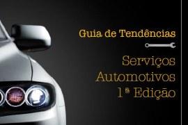 Guia de Tendências para Serviços Automotivos destaca novas tecnologias e dicas para atuar em tempo de crise