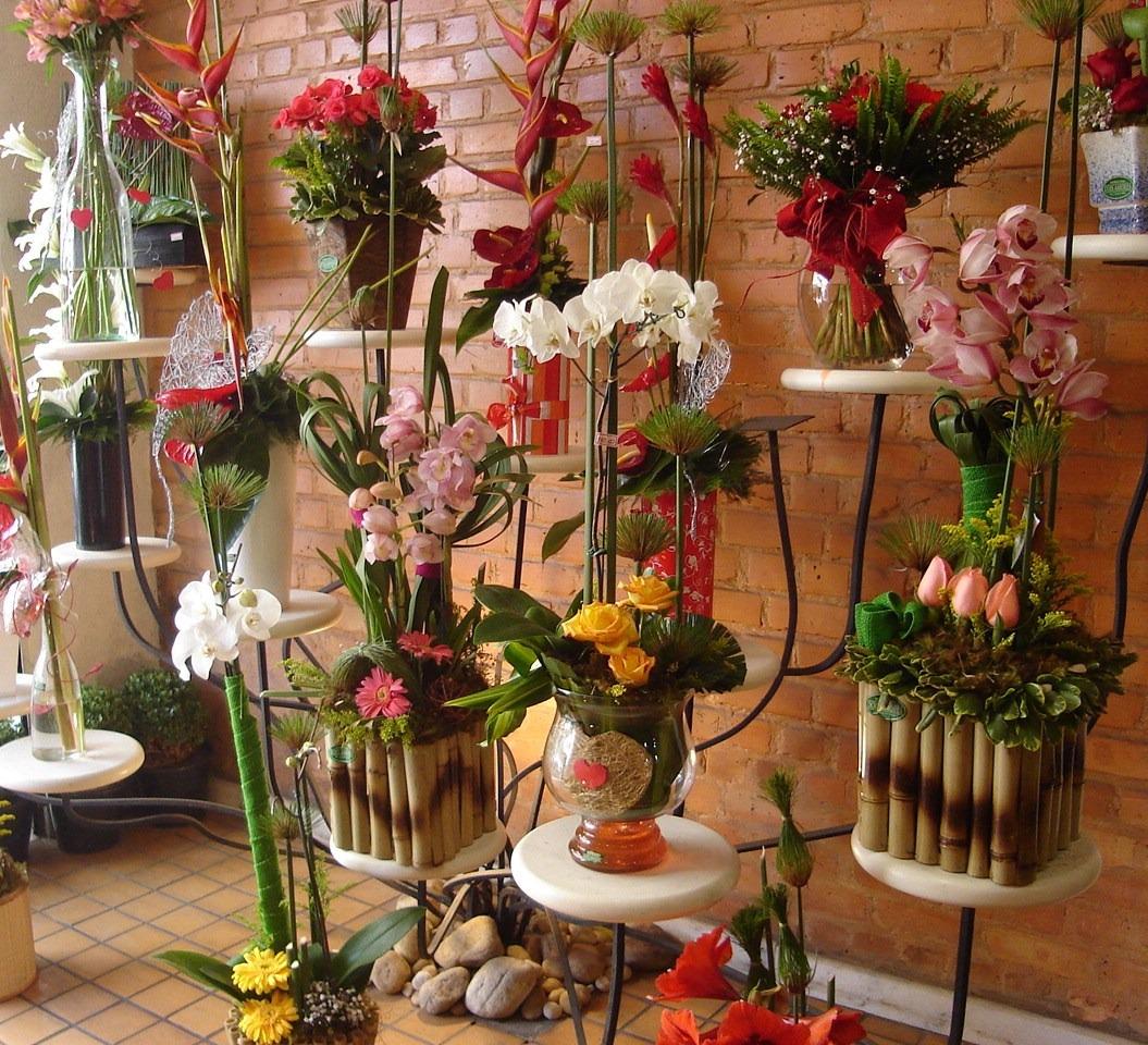 sebrae mercados, ideias para sua floricultura