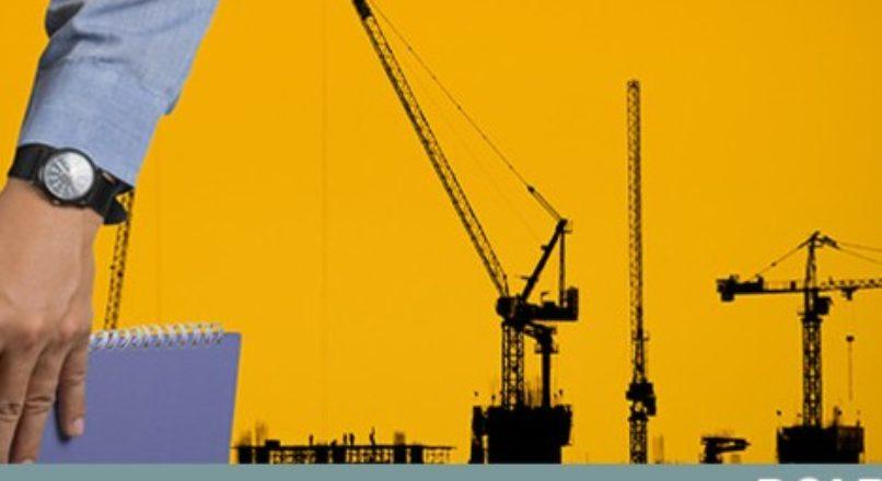 BOLETIM TENDÊNCIAS – EAD para a construção civil