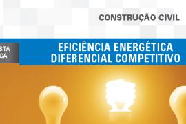 Boletim- Eficiência Energética: diferencial competitivo