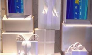 Relatório – Tendência de Embalagens