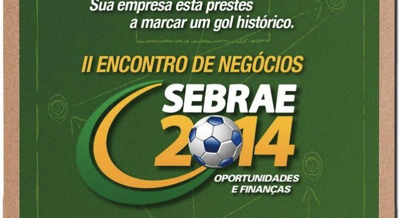 Pequenas empresas já fazendo negócios com a Copa do Mundo Fifa 2014