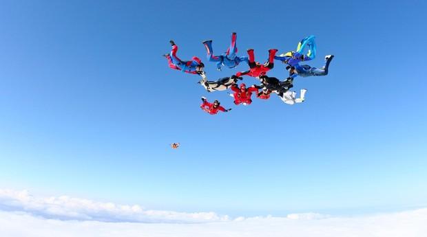 equipe_time_salto (Foto: Shutterstock)