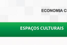 Boletim- Espaços culturais
