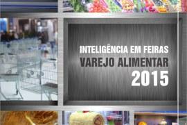 Relatório de Inteligência em Feira de Varejo de Alimentos do Sebrae revela novidades no segmento de Minimercados