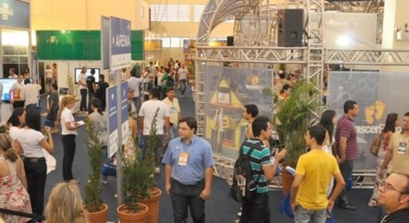 As oportunidades das feiras setoriais