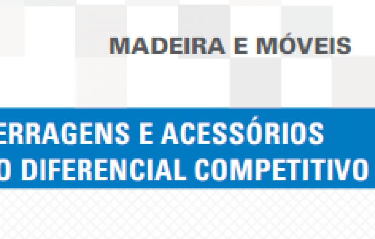 Boletim- Ferragens e acessórios como diferencial competitivo