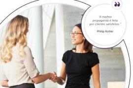 Seis passos para criar um programa de fidelização de clientes