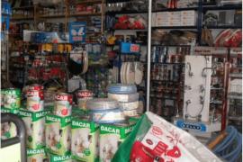 Comércio de materiais de construção: oportunidades para os empresários de pequeno porte