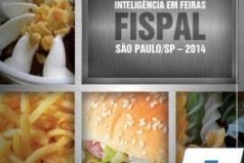 Inteligência em Feira Fispal revela tendências e oportunidades no Food Service
