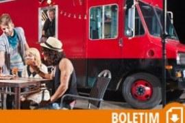 BOLETIM TENDÊNCIAS – Regulamentação dos food trucks