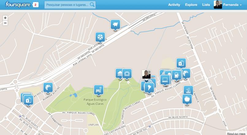 Coloque sua empresa nos mapas e aplicativos de geolocalização