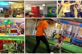 10 franquias voltadas para o público infantil