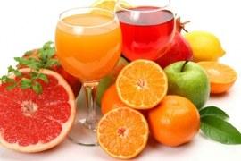 Pesquisa de Comércio Exterior SEBRAE: Bebidas – Suco de Fruta