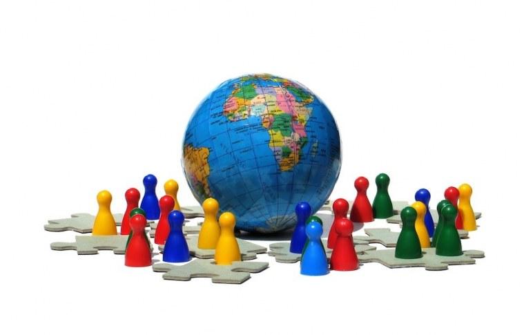 Modelo social de negócio
