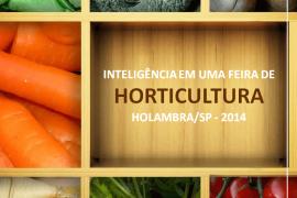 HORTITEC 2014 – Tendências para o setor de frutas, legumes e verduras