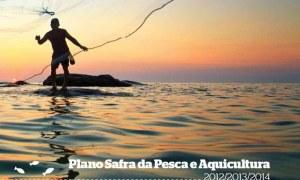 Crédito para o piscicultor e pescador