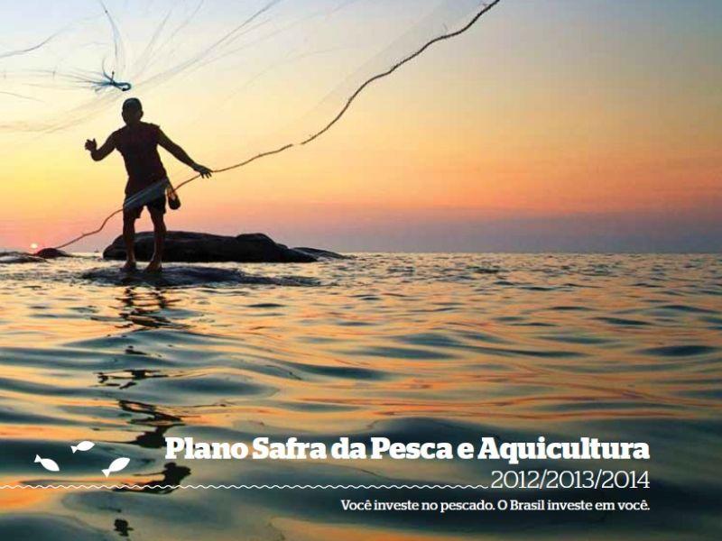 Sebrae mercados, credito para pesca, piscicultura e aquicultura, plano safra