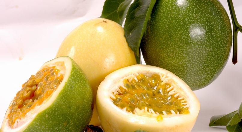 Cultivo e mercado do maracujá