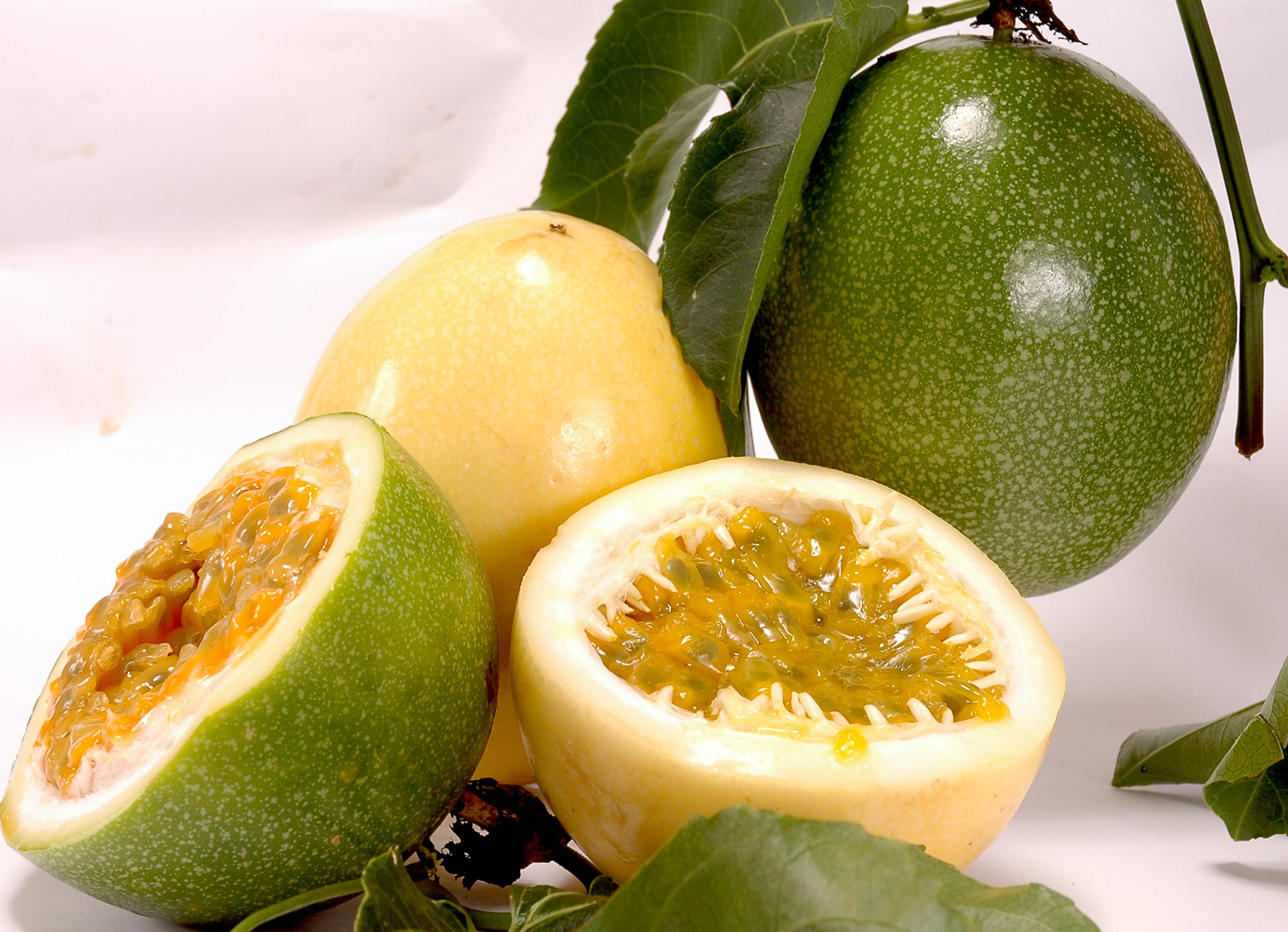 sebrae mercados, cultivo e mercado do maracujá
