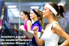Moda fitness: mercado em ascensão no Brasil