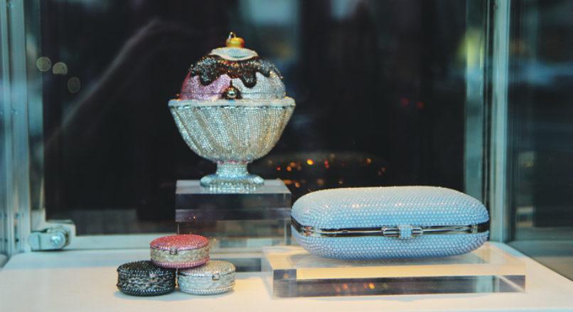 Principais técnicas de vitrinismo e pdv para jóias e acessórios