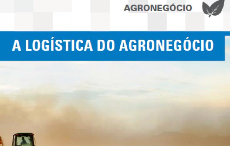 Boletim- A logística do Agronegócio