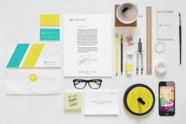 Investir em comunicação visual ajuda a reforçar a marca