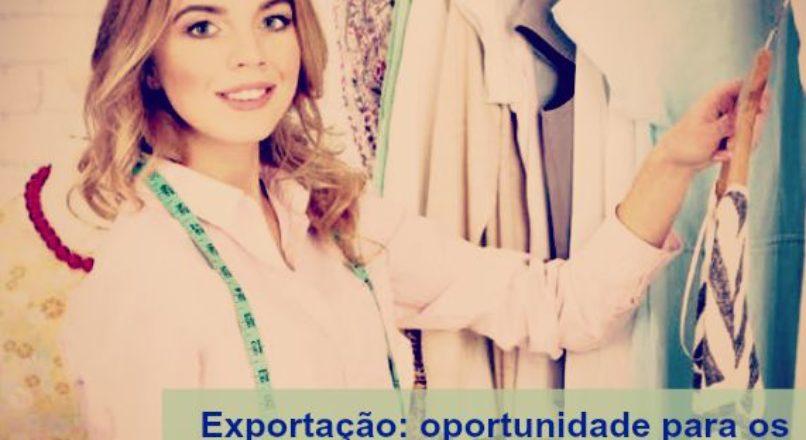 Exportação: oportunidade para os pequenos negócios fluminenses