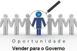 VENDER PARA O GOVERNO: O que preciso saber para participar de licitação pública?