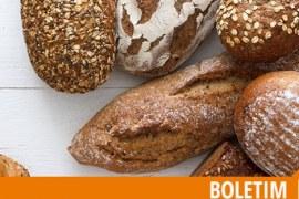 BOLETIM TENDÊNCIAS – Pães artesanais ganham destaque