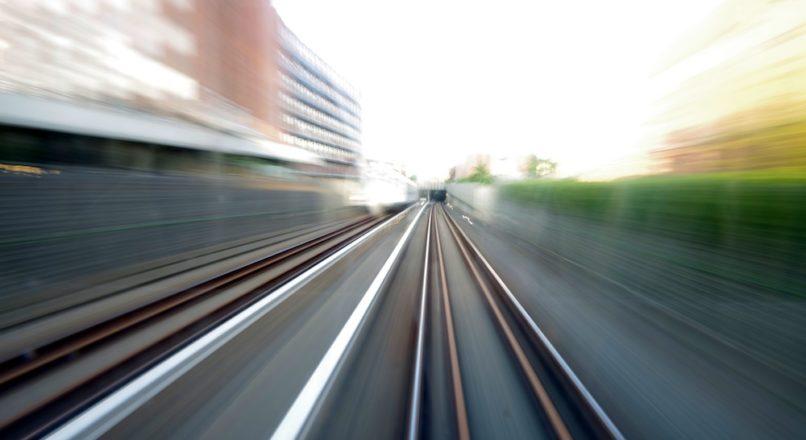Como manter a locomotiva ativa?