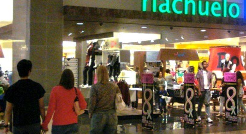 O que os clientes buscam em lojas de departamento?