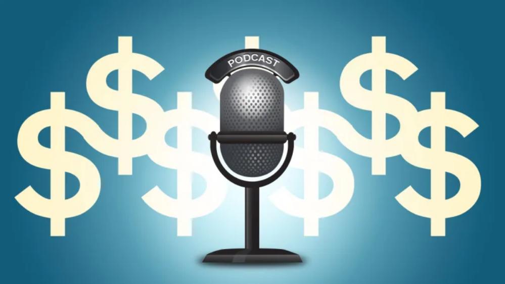Podcast Finanças